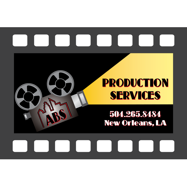 ABS PRODUCTION SERVICES LOGO