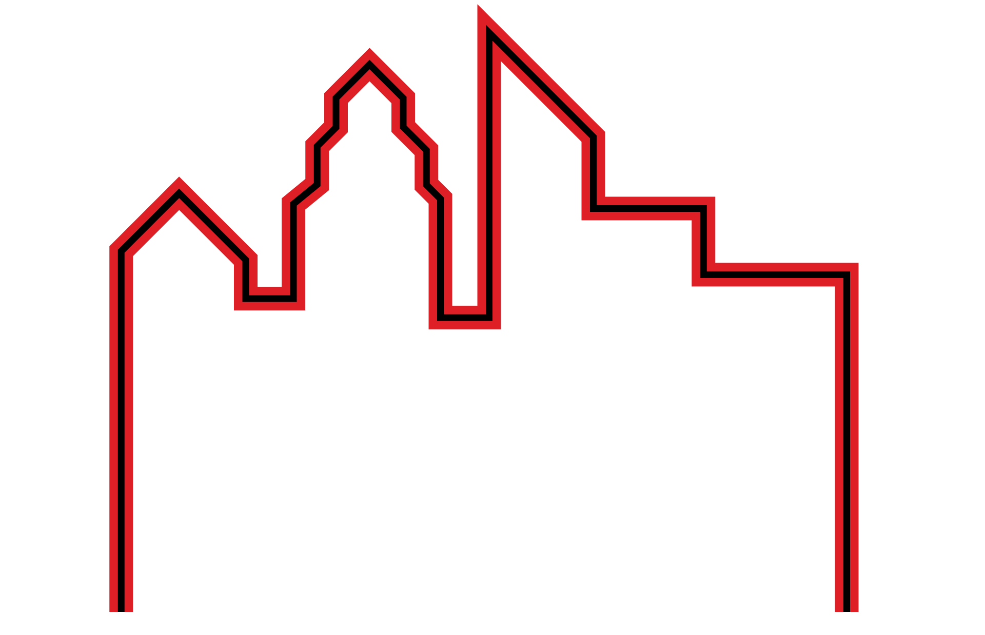 associated building services logo